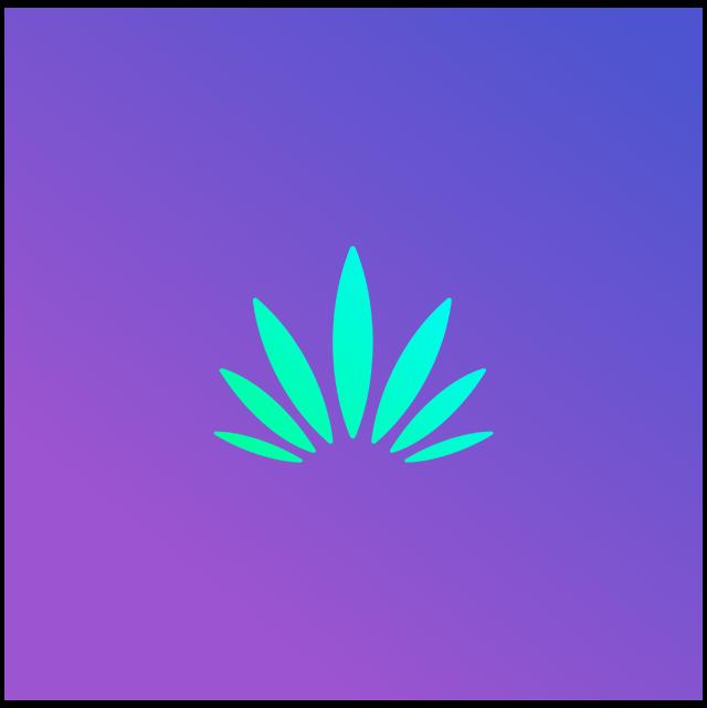 Cannabis Society Logo Round
